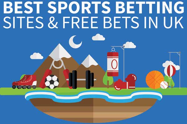 Best Sports Betting Sites & Free Bets in UK