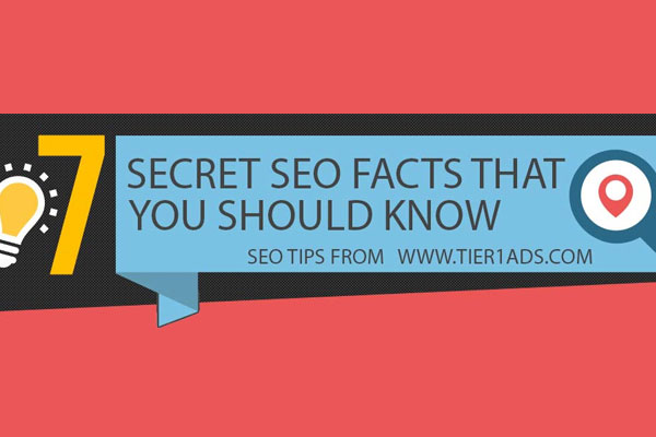 7 SEO Secret Facts - Local SEO Checklist